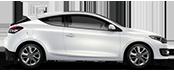 vehículos nuevos Renault coupe