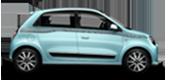 vehículos nuevos Renault urbanos