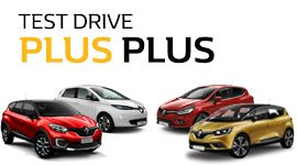Prueba plus plus Renault Retail Group