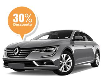 Renault Selection Renault Talisman