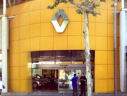 RENAULT RETAIL GROUP Maquinista