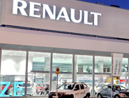RENAULT RETAIL GROUP Castellón