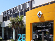 RENAULT RETAIL GROUP Avd. Andalucia