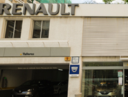 RENAULT RETAIL GROUP General Yagüe