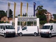 RENAULT RETAIL GROUP Barcelona Empresas