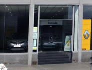 RENAULT RETAIL GROUP Zona Franca