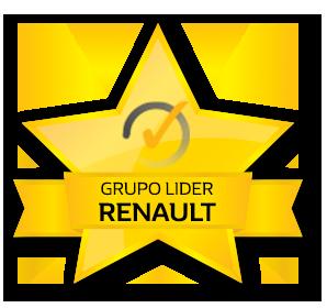 Renault Retail Group grupo líder Renault