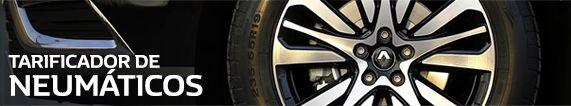 Tarificador de neumáticos