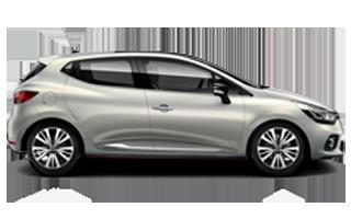 Nuevo Renault Clio Initiale Paris