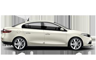 Nuevo Renault Fluence
