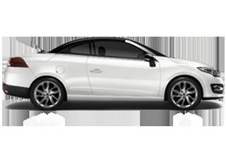 Nuevo Renault Megane Coupe Cabrio