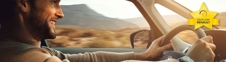 satisfacción de clientes Renault Retail Group