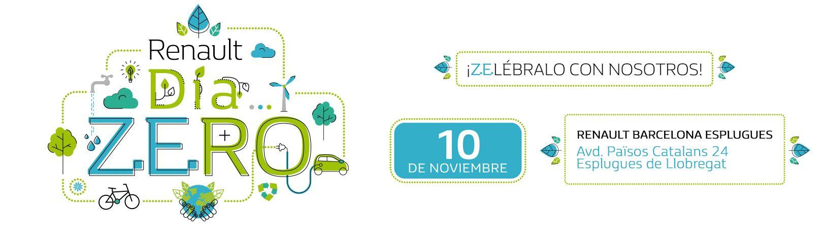 Día Zero Renault Retail Group