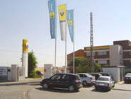 RENAULT RETAIL GROUP Madrid Empresas