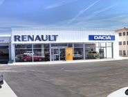 Renault Retail Group Vila-Real
