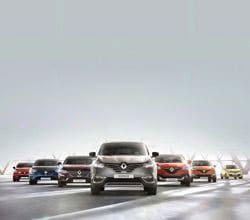 Solicitar prueba Renault